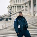 Alumnus, Capitol Police officer remains focused on law enforcement aspirations amid recent Capitol attacks